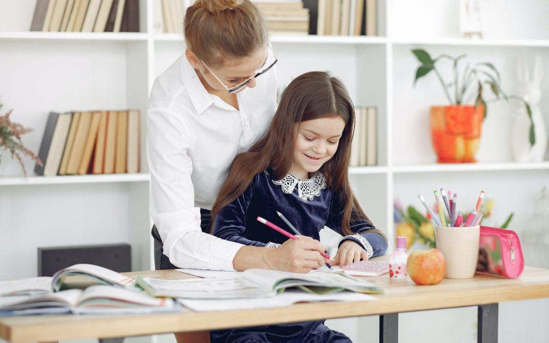L'engagement parental, une des clés du progrès et de la réussite scolaire de l'enfant